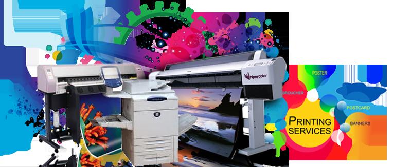printing press in sharjah